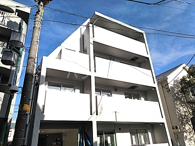 Centro Aotoの外観