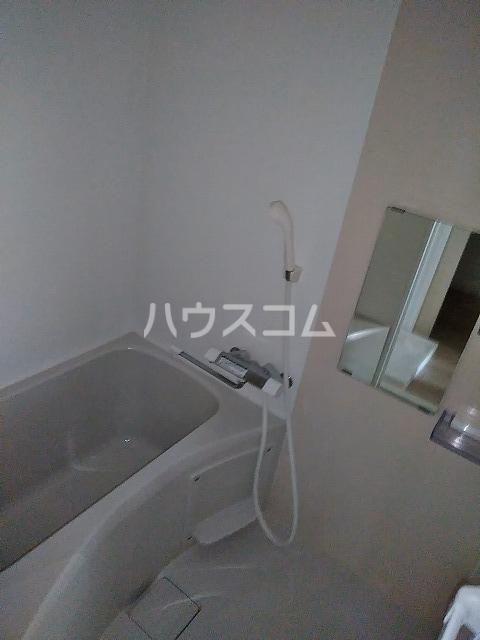サンパレス植田 405号室の風呂