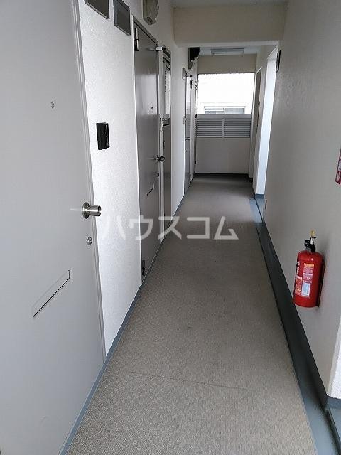 サンパレス植田 405号室のその他共有