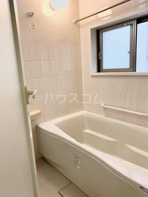 アーサー平尾ステーションアヴェニュー 504号室の風呂
