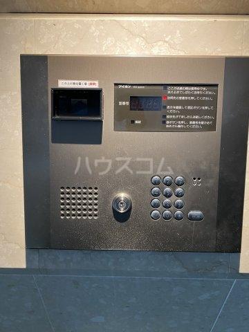 アーサー平尾ステーションアヴェニュー 504号室のセキュリティ