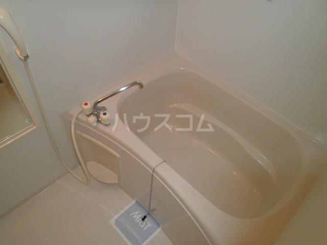 パークコート D201号室の風呂