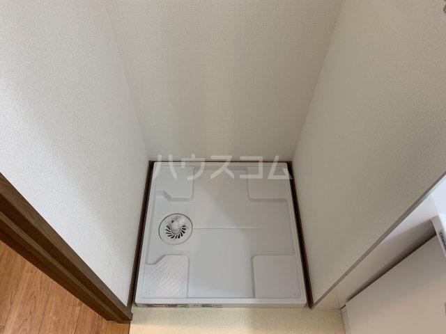 リコルテ sanburaitonesu 307号室の設備