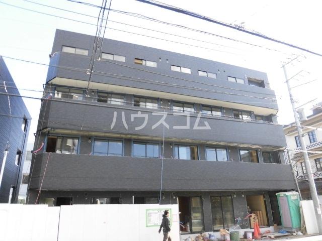 NY Square Funabashi外観写真