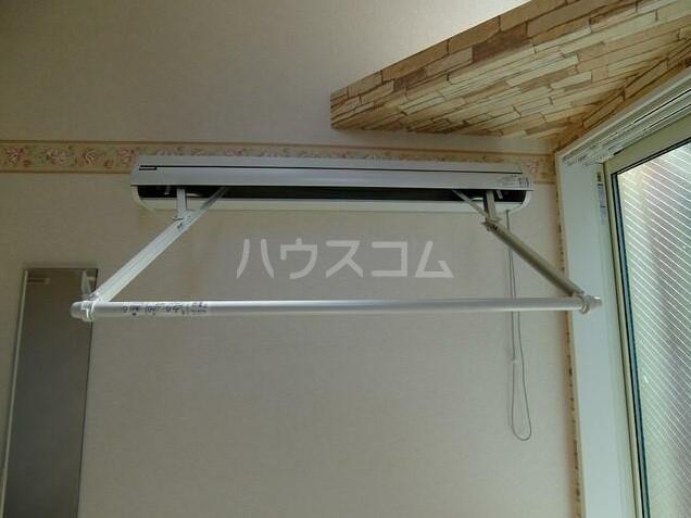 ユナイト南太田メアリーアーデン 102号室の設備
