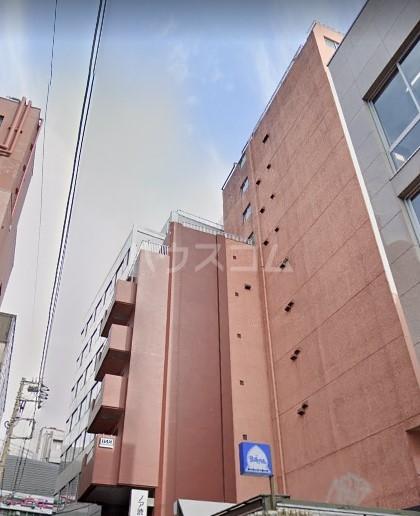 ノア渋谷パートⅡ外観写真
