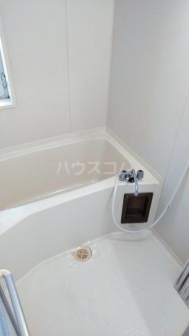 フローラルハウス 102号室の風呂