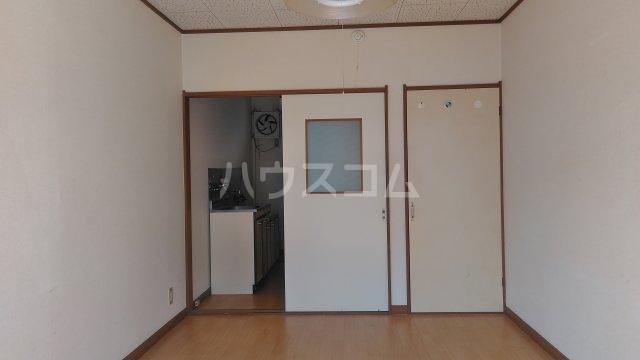 サザンフォレスト本厚木 102号室のベッドルーム