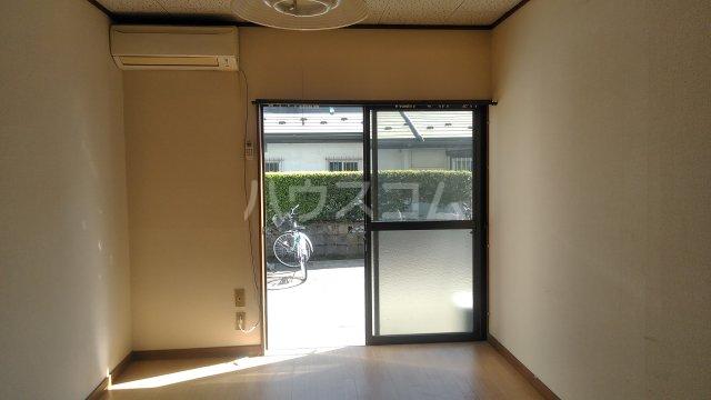 サザンフォレスト本厚木 102号室の景色