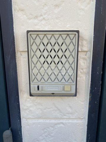 ベネチアン 203号室のセキュリティ