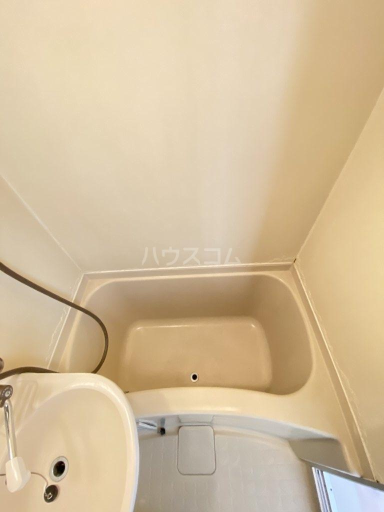 ベネチアン 203号室の風呂