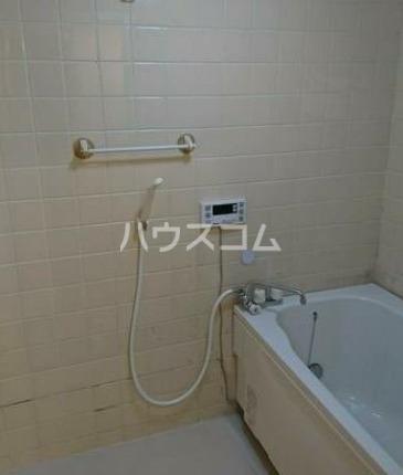 夏見台オークホームズ 204号室の風呂