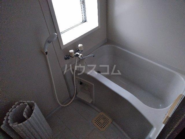 NKハイツ 205号室の風呂