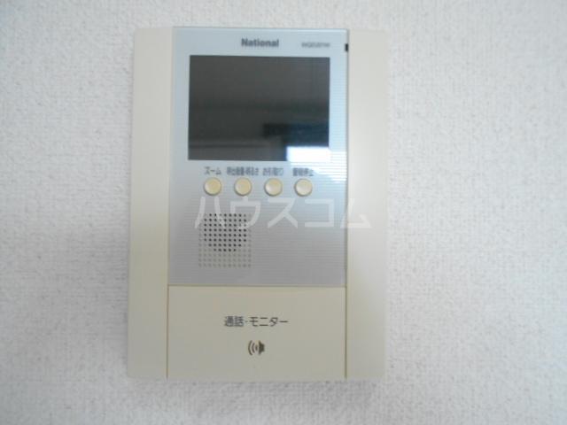 池田ハイツA 101号室のセキュリティ