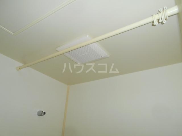 池田ハイツA 101号室の設備