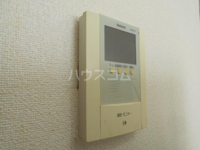 池田ハイツB 112号室のセキュリティ