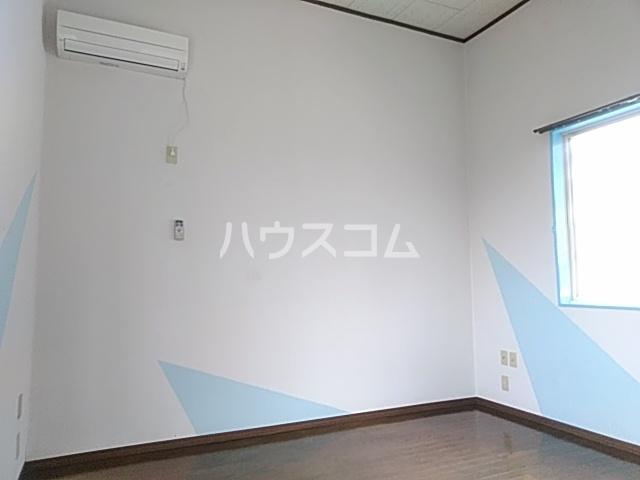 アイシック高崎 201号室の設備