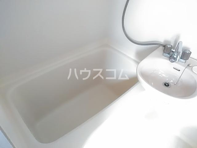 アイシック高崎 201号室の風呂