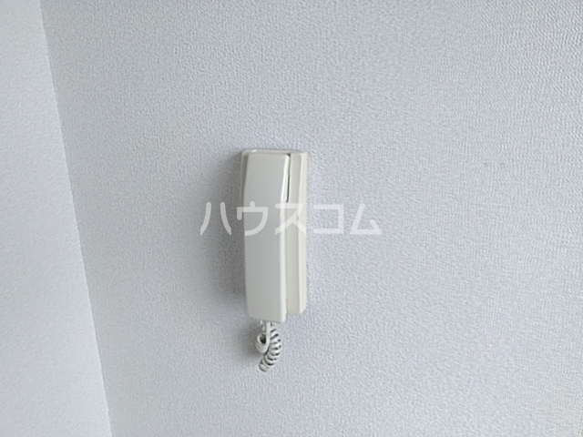 アイシック高崎 201号室のセキュリティ