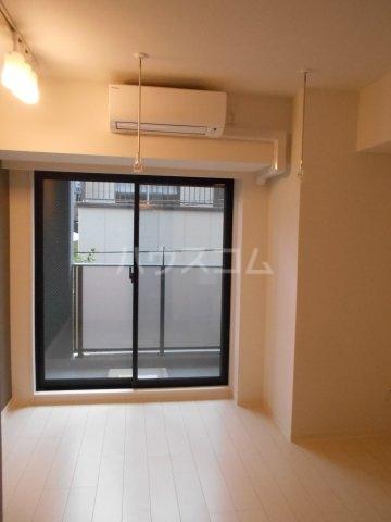 ヴェルメリオ本所 0201号室の居室