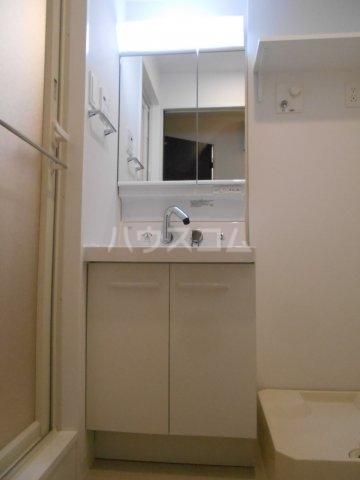 ヴェルメリオ本所 0201号室のトイレ