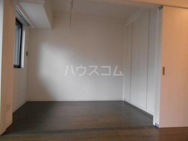 ヴェルメリオ本所 0202号室のバルコニー