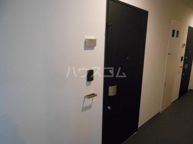 ヴェルメリオ本所 0202号室の洗面所