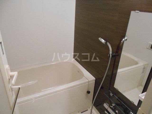 ヴェルメリオ本所 0202号室の風呂