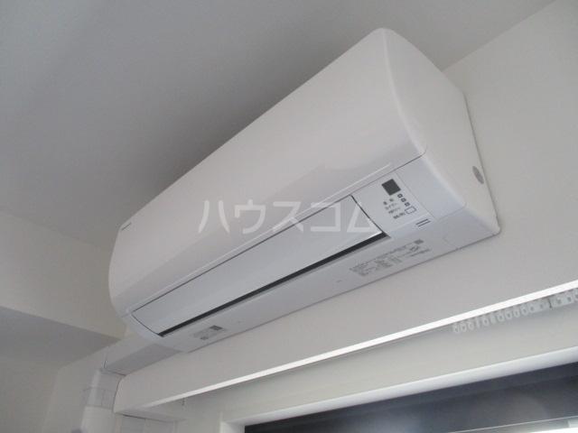 N'sウエスト蒲田 502号室の設備
