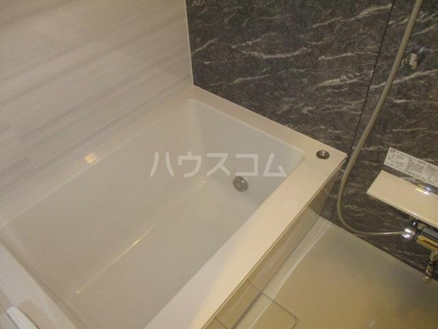N'sウエスト蒲田 502号室の風呂