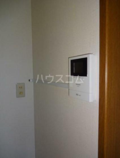 シティハイムグリーンヒルA 103号室のセキュリティ