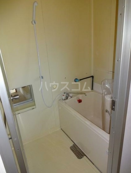 シティハイムグリーンヒルA 103号室の風呂