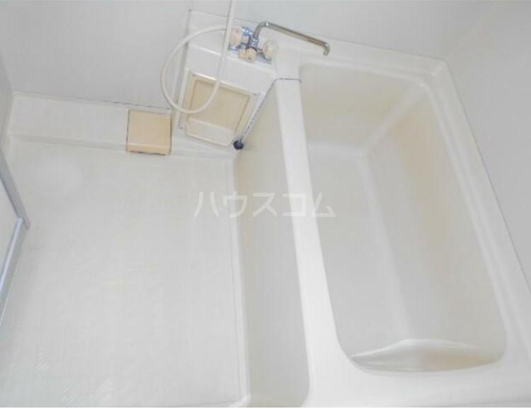 カサデルテ 301号室の風呂