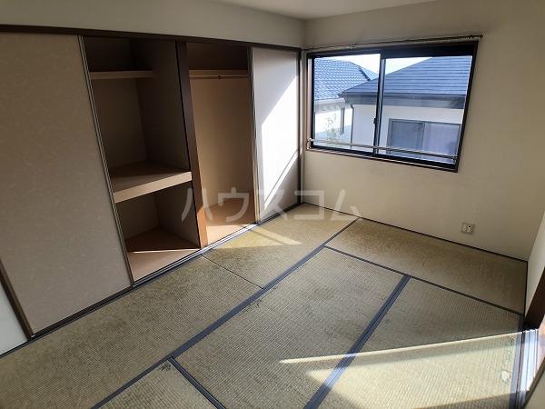 マイヒルズ小針A 202号室の居室
