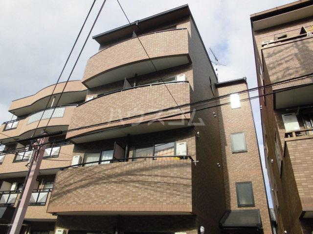 エクシード西院Ⅱ 101号室の外観