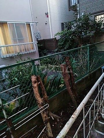 福寿館 103号室の景色