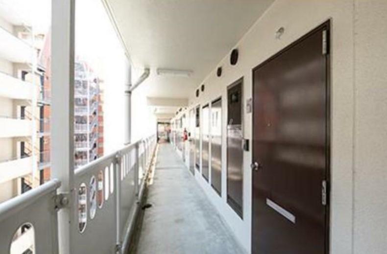 パークグレース新宿 306号室のその他共有