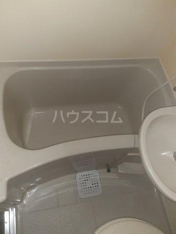 メゾン草薙Ⅲ 106号室のキッチン