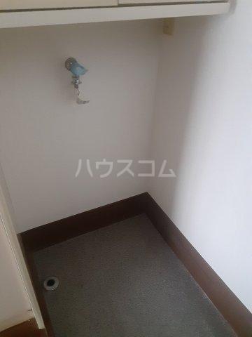 メゾン草薙Ⅲ 106号室の風呂