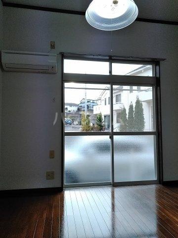 メゾン草薙Ⅲ 106号室の居室