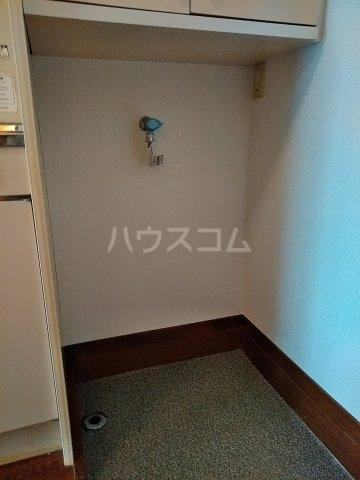 メゾン草薙Ⅲ 106号室の設備