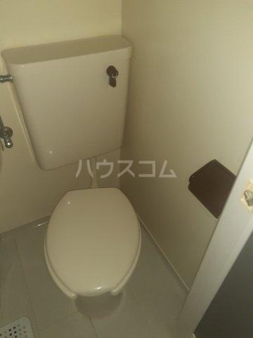 メゾン草薙Ⅲ 106号室の洗面所