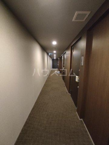 クロスレジデンス蒲田Ⅱ 305号室のロビー