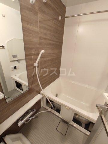クロスレジデンス蒲田Ⅱ 305号室の風呂