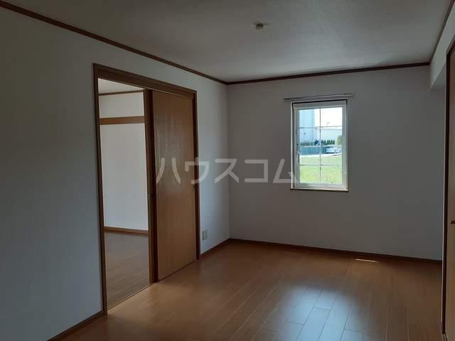 NewリファインドB 01020号室の風呂