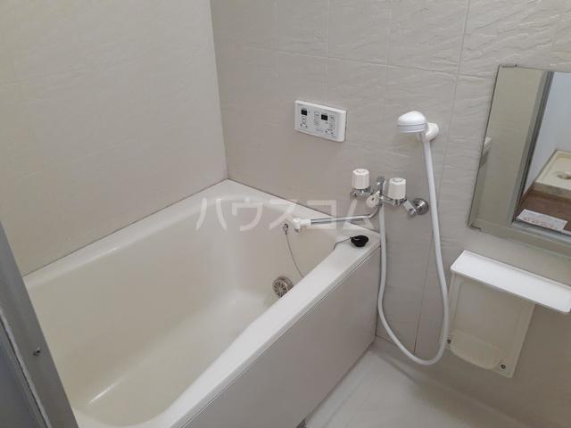 NewリファインドB 01020号室のトイレ