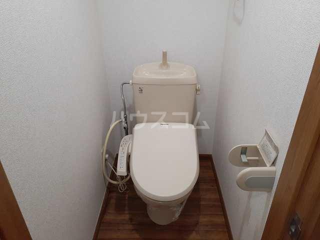 NewリファインドB 01020号室の洗面所