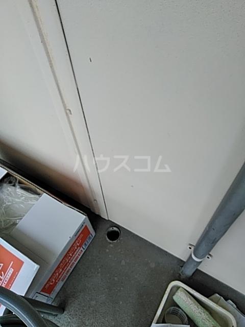 ふじなみ荘 201号室のその他