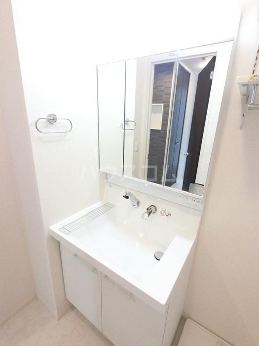コスタデルソーレ 301号室の洗面所