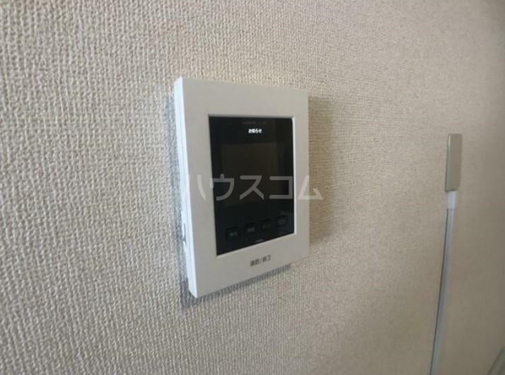五反田ダイヤモンドマンション 505号室のセキュリティ